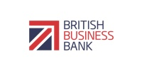 British Busines Bank logo