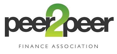 The Peer-to-Peer Finance Association logo